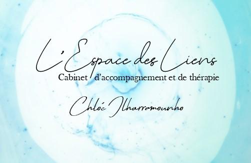 cartes visite cabinet Chloé2